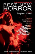 The Mammoth Book of Best New Horror Volume 19