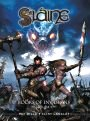 Slaine: Book of Invasion Vol. 1